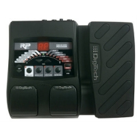 Digitech RP70 Guitar Multieffects