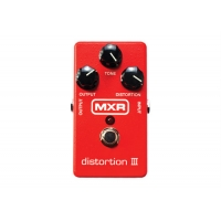 MXR Distortion III Effects Pedal