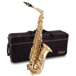 Blessing Elkhart Series 2 Alto Sax Outfit