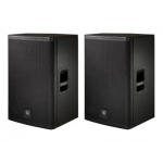 ElectroVoice - EV ELX115 (Pair)