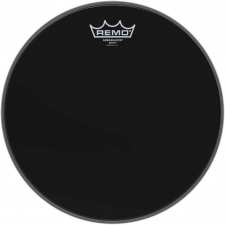 "Remo Ambassador 12"" Ebony Batter Top Head (ES001200)"