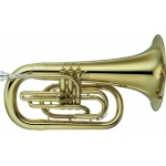 Yamaha 202M Bb Student Model Euphonium with Case & Mouthpiece