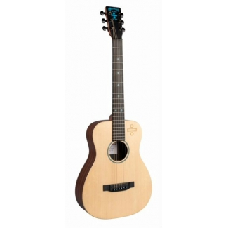 Martin Ed Sheeran 3 ÷ Signature Edition Little Martin Electro Acoustic