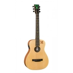 Martin Ed Sheeran X Signature Edition Electro Acoustic Guitar, Secondhand
