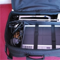 Protection Racket Roland Hpd-15 Case 1110-07