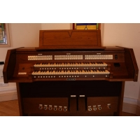 Viscount Classical Organ Hire
