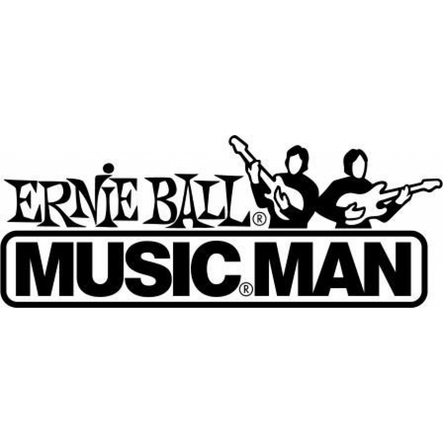 Ernie Ball Music Man Logo