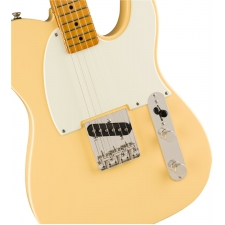 Squier FSR Ltd Edition Classic Vibe Esquire in Vintage White