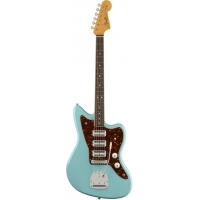 Fender 60th Anniversary Triple Jazzmaster, Daphne Blue