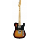 Fender Special Edition Road Worn Hot Rod Telecaster, Sunburst