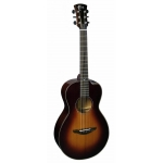 Faith FMSB45 BNC Classic Burst Mercury Acoustic Guitar