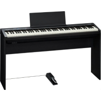 Roland FP30 Digital Piano, Black