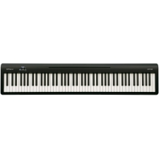 Roland FP10 Compact Digital Piano in Black (With Built-in Speakers)