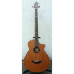 Breedlove Solo Electro Acoustic Bass FRETTED VERSION