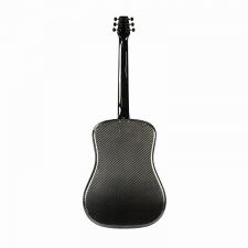 KLOS Deluxe Full Size Electro Acoustic with Stiffening Rods (F_DAE)