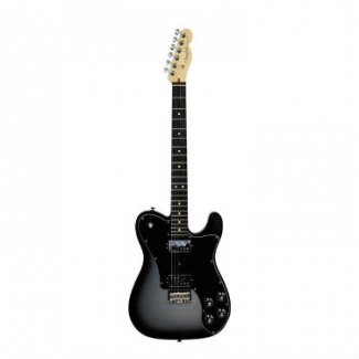 Fender American Professional Litmited Edition Telecaster Deluxe Silverburst