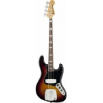 Fender American Vintage '74 Jazz Bass, 3-Colour Sunburst