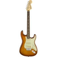 Fender American Performer Stratocaster, Honey Burst
