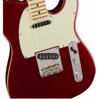 Fender American Professional Telecaster in Candy Apple Red