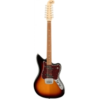 Fender Alternate Reality Electric XII, 12-String Electric, 3 Colour Sunburst