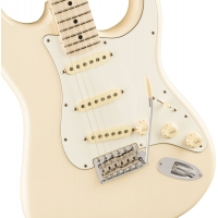 Fender 2019 Ltd Ed. American Performer Stratocaster, Olympic White