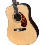 Fender PM1 Limited Adirondack Dreadnought Electro in Natural inc Case