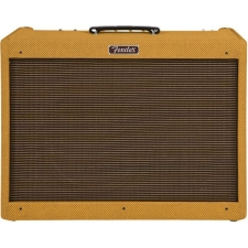 Fender Reissue Blues Deluxe Valve Guitar Combo, Tweed