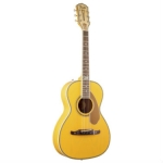 Fender Ron Emory 'Loyalty' Parlour Acoustic Guitar