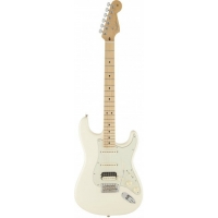 Fender USA Professional Standard Stratocaster HSS, Olympic White