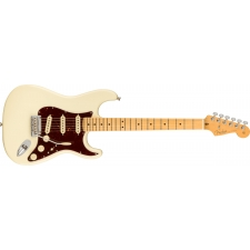 Fender American Professional II Stratocaster Olympic White