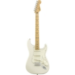 Fender Player Stratocaster, Polar White