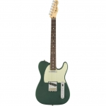 Fender American Special Telecaster in Metallic Sherwood Green