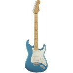 Fender Standard Stratocaster, Lake Placid Blue