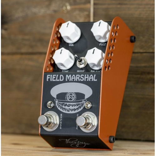 THORPYFX Field Marshal LT Big Cheese MkII Pedal