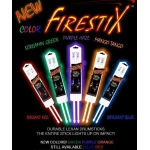 Firestix Light-Up Drum Sticks