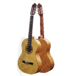 Mendieta J Spanish Flamenco Guitar