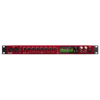 Focusrite Clarett 8Pre Audio Interface