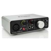 Focusrite I -Track Solo USB Audio Interface