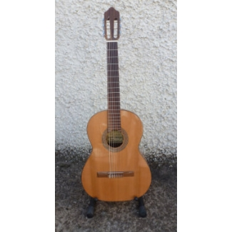 Mendieta Estudio P Classical Guitar