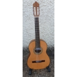 Mendieta Estudiante Classical Guitar 3/4 Pequeno