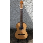 Mendieta Estudiante Flamenco Guitar