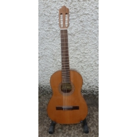 Mendieta Estudio P Pequeno 3/4 Size Classical Guitar