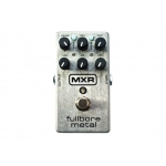 MXR Fullbore Metal High Gain Distortion Pedal
