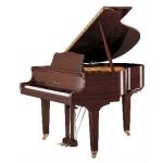 Yamaha GB1 Grand Piano in Polished American Walnut