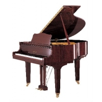 Yamaha GB1 Grand Piano in Polished Mahogany