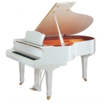 Yamaha GC1 Grand Piano in Various Finishes