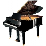 Yamaha GC2  Grand Piano in Various Finishes