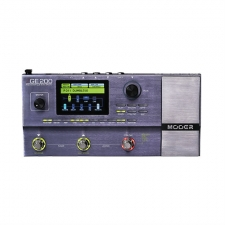 Mooer GE200 Multi Effects Processor, Secondhand