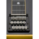 GFI S10KU Keyless Ultra Single Neck Pedal Steel Guitar With Hard Case
