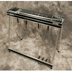 GFI S10U Ultra Single Neck Pedal Steel Guitar With Hard Case